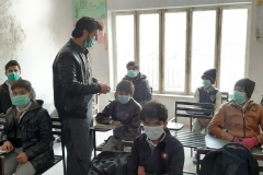 School-students-biosafety-awarenss-session-at-Quetta-