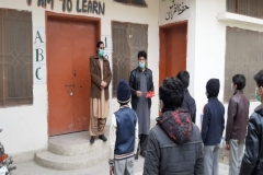 School-students-biosafety-awarenss-session-at-Quetta-2